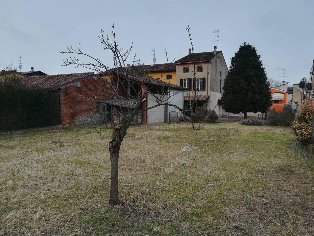 foto  Terratetto unifamiliare 268 mq, Gabbioneta-Binanuova