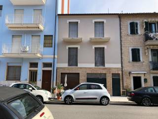 Foto - Casa indipendente via Giordano Bruno 226, Porto San Giorgio