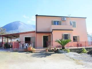 Foto - Villa unifamiliare, buono stato, 115 mq, Maierà