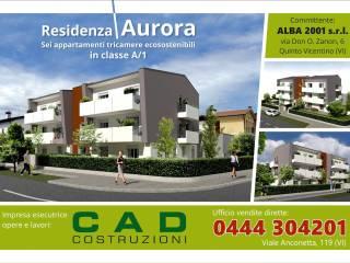 Vicenza Via Quadri, Saviabona, Anconetta, Ospedaletto