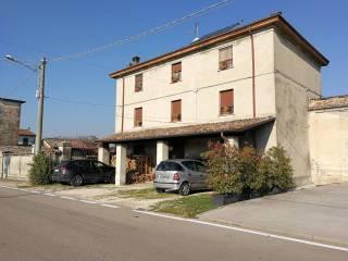 Foto - Casa indipendente via Po, Tidolo, Sospiro