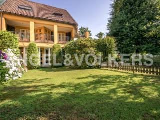 Foto - Villa bifamiliare via Suno 28, Agrate Conturbia