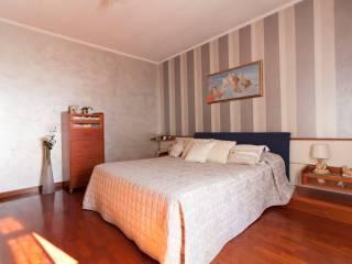 Foto - Villa a schiera via Fratelli Bogetti 6, Cherasco