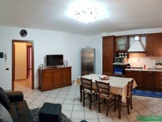 Photo - 3-room flat via Alessandro Volta, Limido Comasco