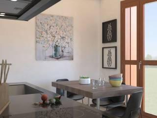 Фотография - Отдельный дом на одну семью via Alessandro Colombo, Carnate