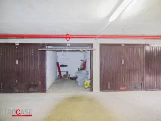 Photo - Box - Garage via Isolabella 24-5, Poirino