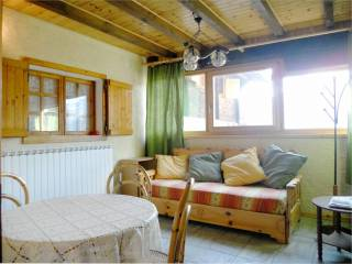 Photo - Single-family townhouse 122 sq.m., good condition, Cogne