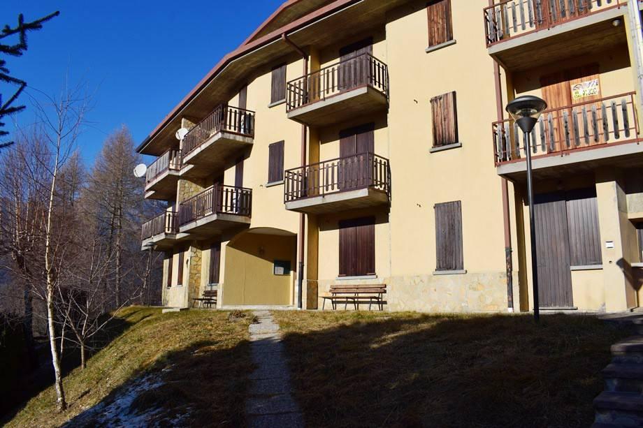 foto  2-room flat via Prealpina, Oltre il Colle