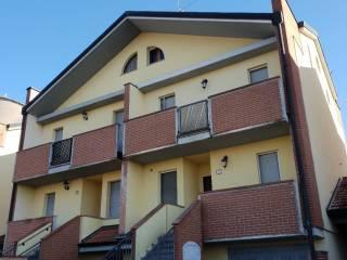 Foto - Villa bifamiliare, buono stato, 193 mq, Roccabianca