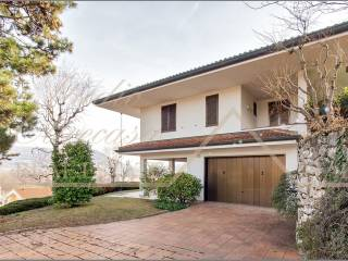 Foto - Villa unifamiliare via Primavera, Brongio, Garbagnate Monastero