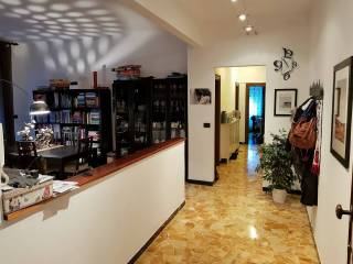 Photo - 4-room flat via Marcello Bonacchi 5, San Fruttuoso, Genova