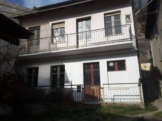 Photo - Building vicolo Parrocchiale, Borgone Susa