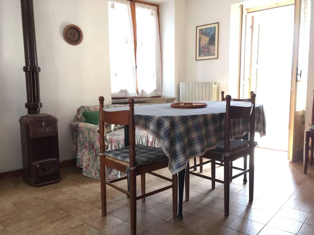 foto  Quadrilocale via Stura 5, Germagnano