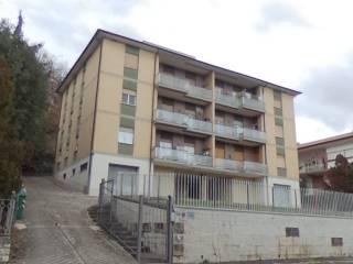 Фотография - Квартира via Pierluigi Mariani, Centro città, Rieti