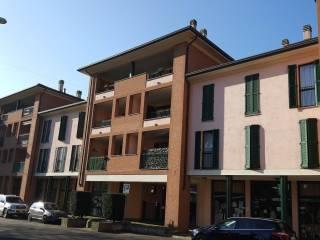 Foto - Bilocale via Cesare Battisti 4, Venegono Superiore