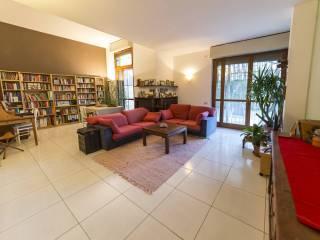 Photo - Terraced house via Alcide De Gasperi 5, Pioltello