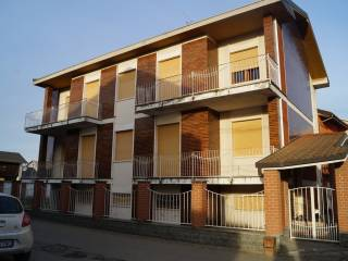 Foto - Villa bifamiliare via Giuseppe Garibaldi 30, Villata