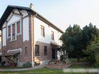 Villa Vendita Cusano Milanino