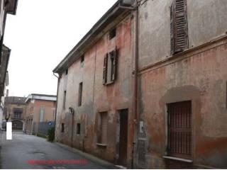 Foto - Appartamento all'asta via Callisto Sguazzi 24, Robecco d'Oglio