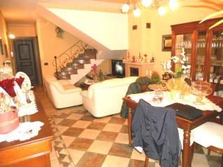 Foto - Villa bifamiliare, buono stato, 160 mq, Reggiolo