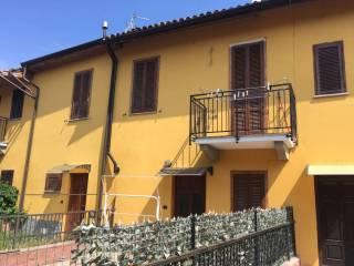 Foto - Villa a schiera via Trento, Costanzana