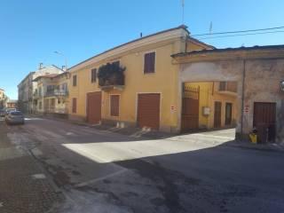 Photo - 3-room flat via Roma, Caraglio