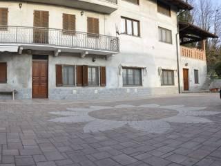 Photo - Farmhouse, excellent condition, 398 sq.m., Piverone