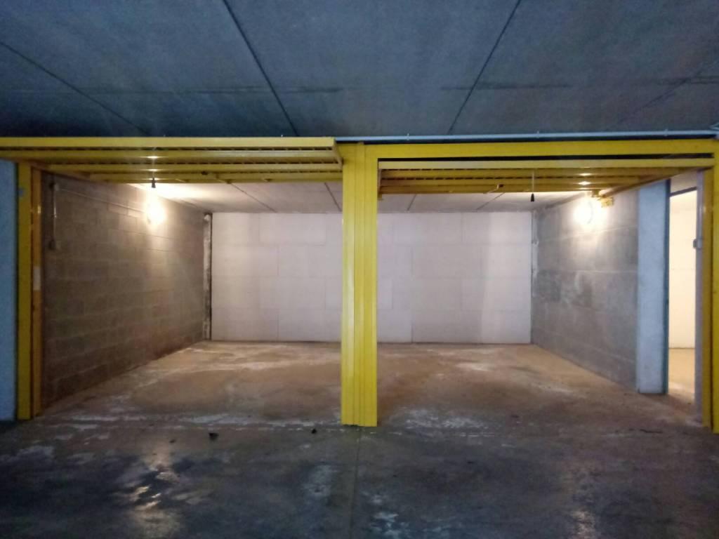 foto palosco 1 Car box / Garage via San Lorenzo, Palosco