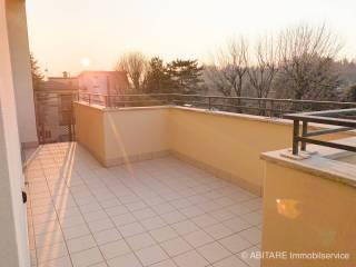 Фотография - Трехкомнатная квартира via San Martino 50, Mariano Comense