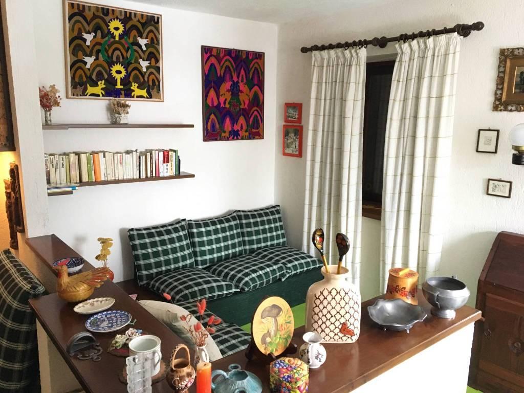 Foto 1 di Appartamento Località Peroulaz, Charvensod