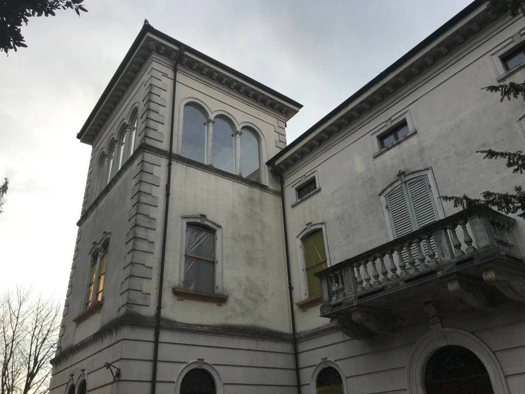 foto  Villa unifamiliare via Gandiolo, Noceto