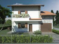 Villa Vendita Cambiago