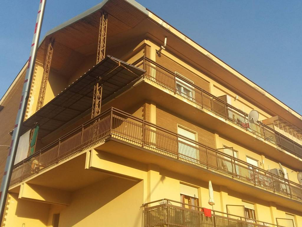 foto  4-room flat via Carlo Grosso, Cuorgnè
