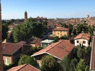 Foto - Attico piazzale Ramazzini   37-b, Ospedale, Carpi