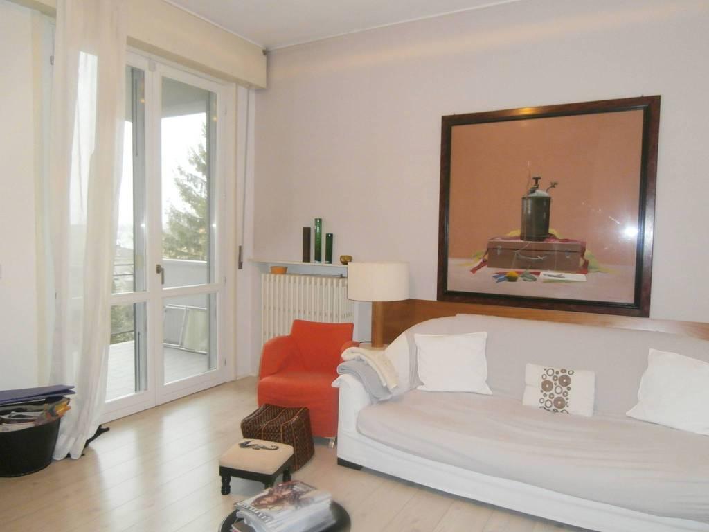 foto  4-room flat viale Giovanni Pascoli, Mantova
