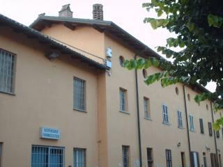 Foto - Villa a schiera via Libertà 17, Casatisma