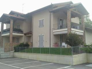 Foto - Quadrilocale via Castagnito, Vezza d'Alba