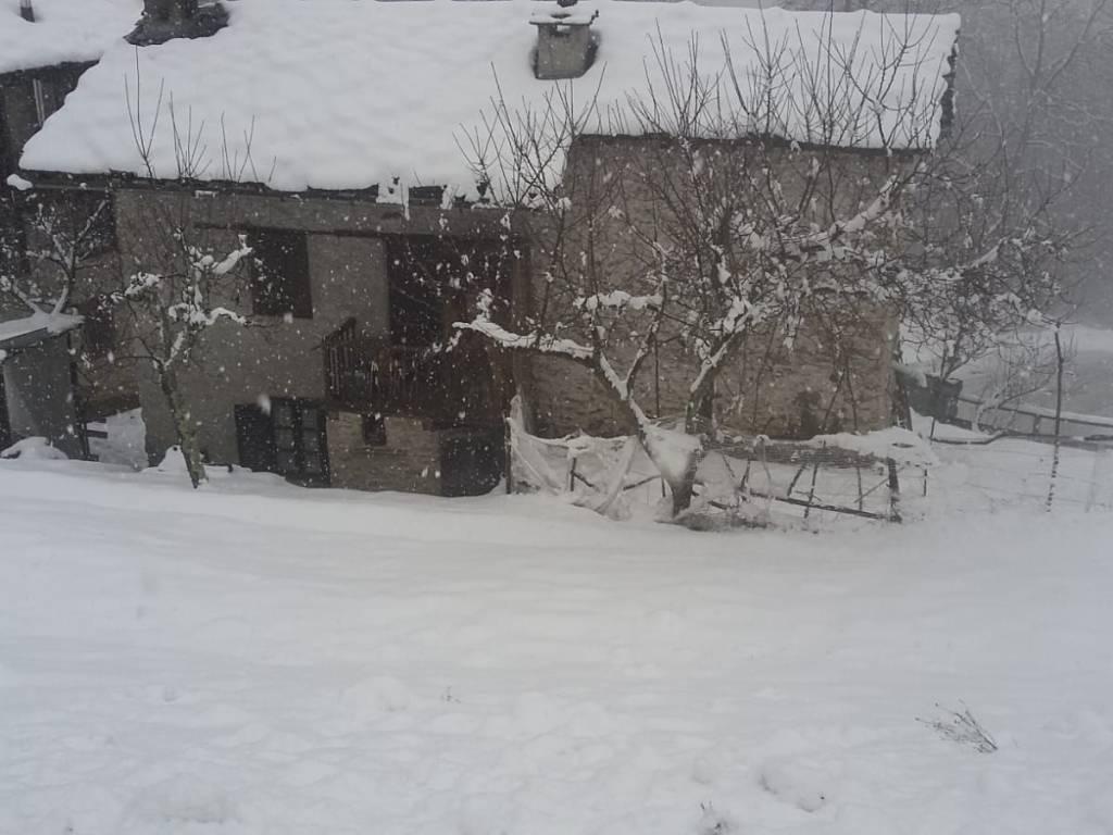 foto  Detached house 48 sq.m., good condition, Viù