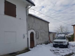 Foto - Rustico / Casale all'asta frazione Romagnano Gambaccio, Sant'Agata Feltria