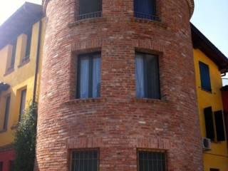 Foto - Trilocale via Patrioti 2, Pieve San Giacomo