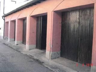 Foto - Garage / Parcheggio all'asta via Fratelli Bandiera, Vescovato