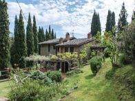 Villa Vendita Figline e Incisa Valdarno