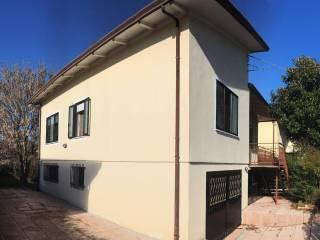Photo - Single family villa, good condition, 160 sq.m., Montegrotto Terme