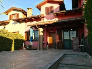 Photo - Terraced house via San Francesco d'Assisi 2, Torrazza Piemonte