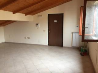 Photo - Attic new, 85 sq.m., Pastorano