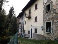 Casa indipendente Vendita Val Brembilla
