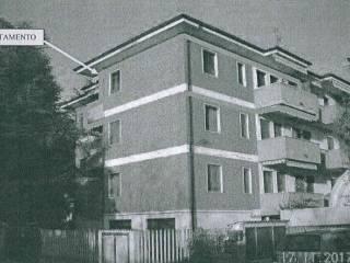 Foto - Appartamento all'asta via Volontari del Sangue 13, Romanengo