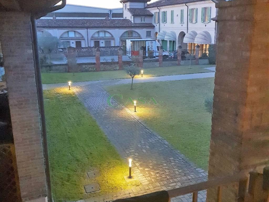 foto trilocale Trilocale viale dei Caduti, Castel Mella