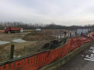 Foto - Terreno edificabile industriale a Mezzago