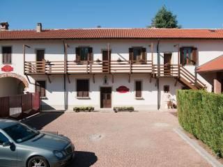Photo - Cottage via santagostino 109, Vernate